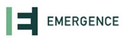 Emergence Logo BIG